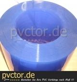 Weich PVC Rollenware /  PVC Rollen transparent