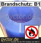 PVC Rollenware - Brandschutzklasse B1